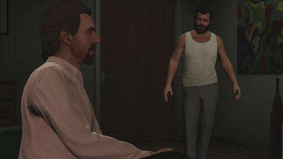 Starà a voi decidere se e quando andare dallo strizzacervelli..ma non è solo Michael ad averne bisogno.