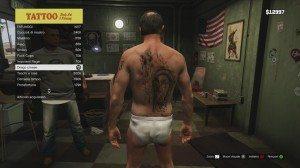 Potrete personalizzare schiene...