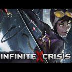 Un nuovo personaggio per Infinite Crisis: ecco Catwoman!