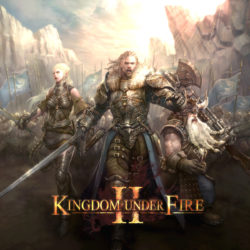 Kingdom Under Fire 2 – Invasion Mode Trailer