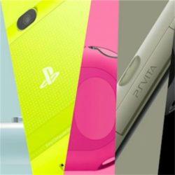 Un nuovo modello di Playstation Vita!