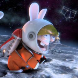 Ubisoft annuncia Rabbids Big Bang