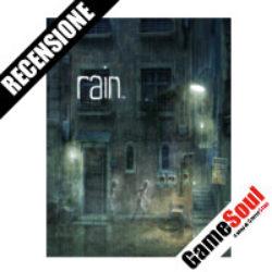Rain – La Recensione