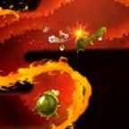 Rayman Fiesta Run: la melanzana torna su mobile