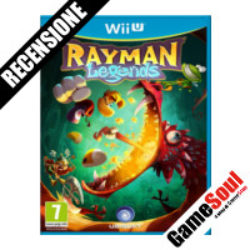 Rayman Legends – La Recensione