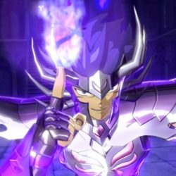 Saint Seiya: Brave Soldiers si mostra in video