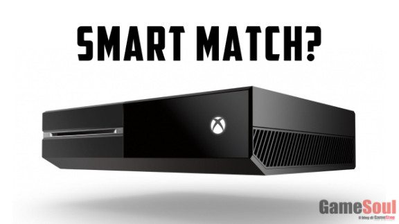 Matchmaking on Xbox One with Smart Match