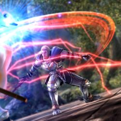 Soul Calibur: Lost Swords in screenshots