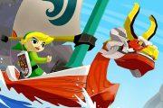 Zelda: The Wind Waker HD – Trailer di lancio