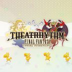 Annunciato Theatrhythm Final Fantasy: Curtain Call
