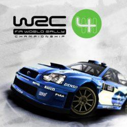 WRC 4: luci e condizioni atmosferiche