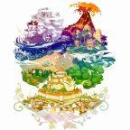 Battle: Princess of Arcadias – gameplay trailer