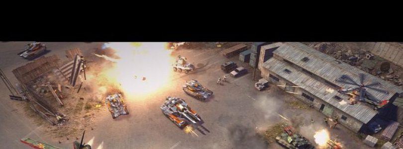 Command & Conquer – Hands on/Anteprima [Gamescom 2013]