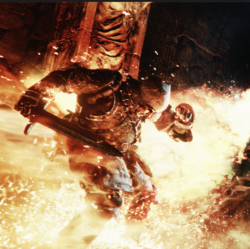 Trailer e screenshot per Deep Down
