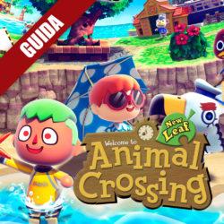 Animal Crossing: New Leaf – Guida alle Stelline