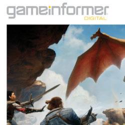 Disponibile il numero di settembre di GameInformer Digital!
