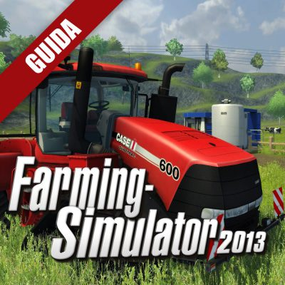 Farming Simulator: Breve introduzione