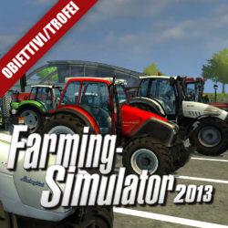 Farming Simulator: Guida Obiettivi