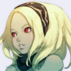Gravity Rush: video allo stand Sony del TGS 2013