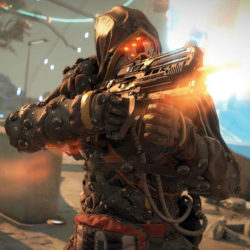 Killzone: Shadow Fall, vi presento il nemico: Black Hand
