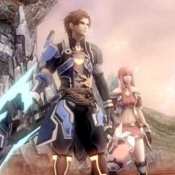 Phantasy Star Nova: 5 minuti di gameplay dal TGS