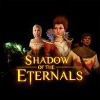Si ferma lo sviluppo di Shadow of the Eternals