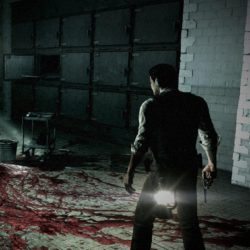 The Evil Within – Uno sguardo alle concept art