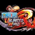 One Piece: Unlimited World Red si mostra in nuove immagini