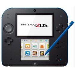 Svelata una versione del Nintendo 2DS dedicata a Luigi