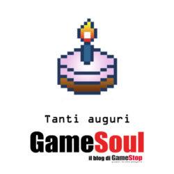 Due anni con GameSoul!