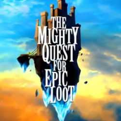 The Mighty Quest for Epic Loot – Halloween trailer