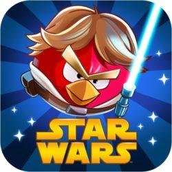 Angry Birds Star Wars: le biografie dei protagonisti!