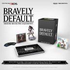 Bravely Default: A voi la Deluxe Edition!