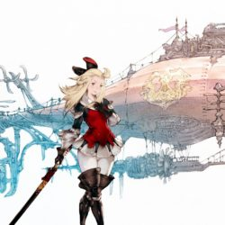 Bravely Default: Nuova data e Collector's Edition