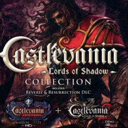Castlevania: Lords of Shadow Collection uscirà l'8 Novembre