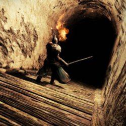 Dark Souls II: il gameplay della beta!