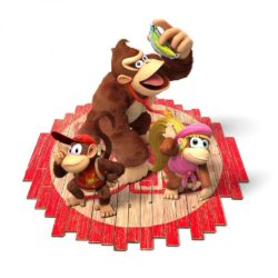 Donkey Kong Country Tropical Freeze rimandato!