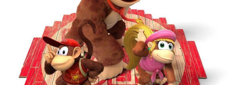 Donkey Kong Country: Tropical Freeze ha una data europea