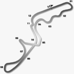 F1 2013: giro veloce sul circuito di Suzuka