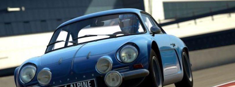 Gran Turismo 6 – Bathurst Trailer