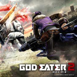 God Eater 2 – Filmato d'apertura