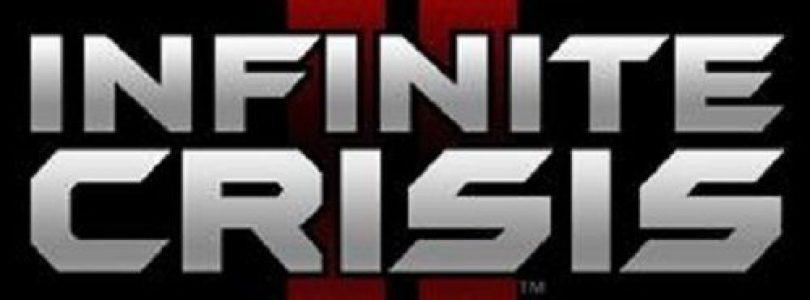 Infinite Crisis: tutti i video dietro le quinte!