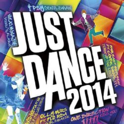 Just Dance 2014 è disponibile da oggi!