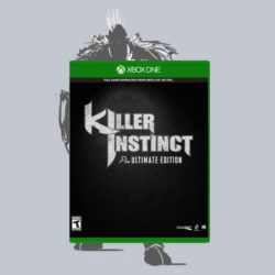 Killer Instinct: rivelata la Pin Ultimate Edition