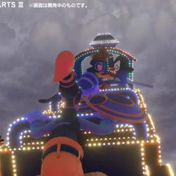 Kingdom Hearts III – Combattimenti, skills e nemici in un nuovo trailer!