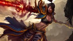 Diablo III – Guida alla Maga