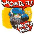 Mighty n.9: verso nuovi orizzonti!