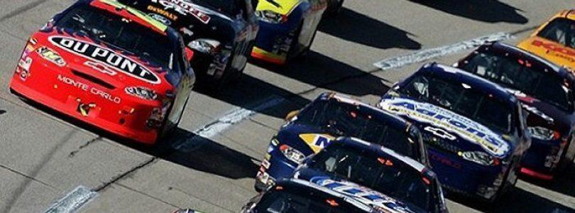 Annunciato NASCAR '14!