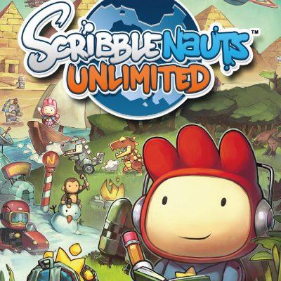 Scribblenauts Unlimited: finalmente una data per l'Europa