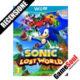 Sonic: Lost World – La Recensione